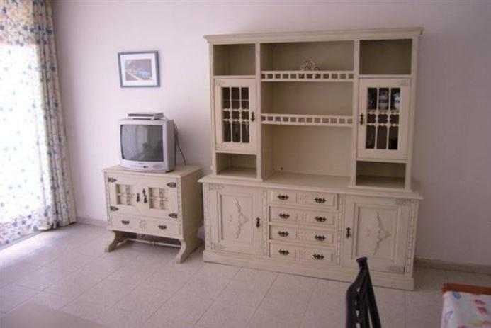Benidorm case vacanze benidorm appartamento affitto for Appartamenti con una camera da letto con garage