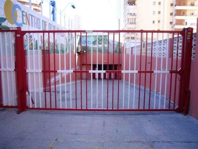 Benidorm case vacanze benidorm appartamento affitto for Appartamenti con una camera da letto con garage annesso
