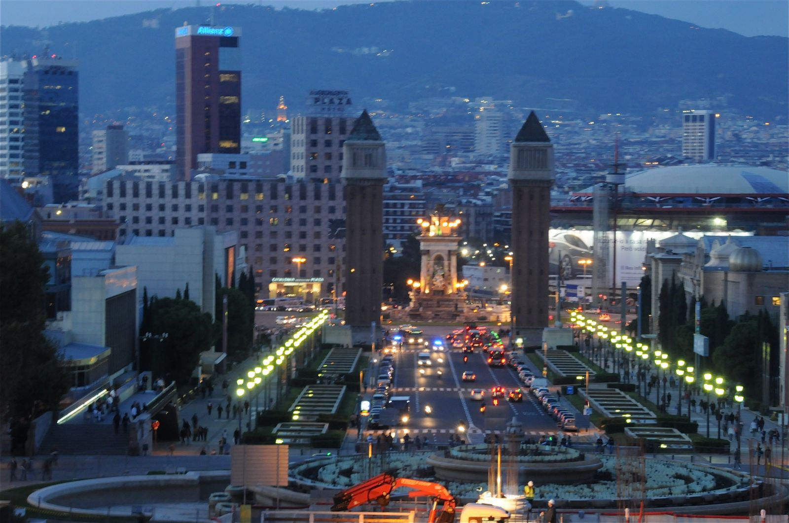 Appartamenti Vacanze Barcellona Centro