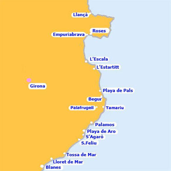 Case affitto barcellona ibiza apartments pacchetti for Affitto case vacanze barcellona spagna