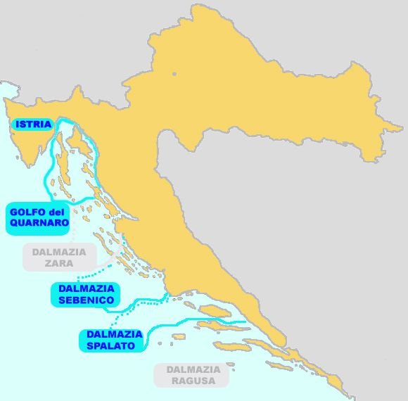 Appartamenti In Affitto Pag Croazia