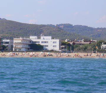 Castelldefels barcelona appartamenti in affitto sul mare for Casa vacanza a barcellona